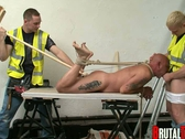Workbench Asphyxiation
