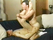 Dick sucking, 69 and missionary
