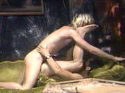 Fucked by skinny blonde guy