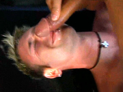 jayden gets tricked into a facial