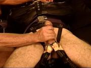 CBT, TT with Monster dick Scott Skinner.