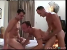 Mature bareback anal..