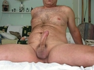 Amateur hairy bear j..