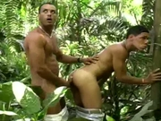 2 more hot,  college  Jungle Studs go at it